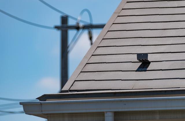 家屋の修理は火災保険で