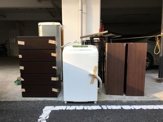 住まいる隊 不用品回収 江戸川区に特化しています